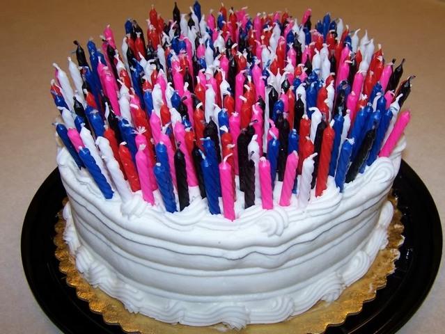 Happy Birthday Samparnell Archive