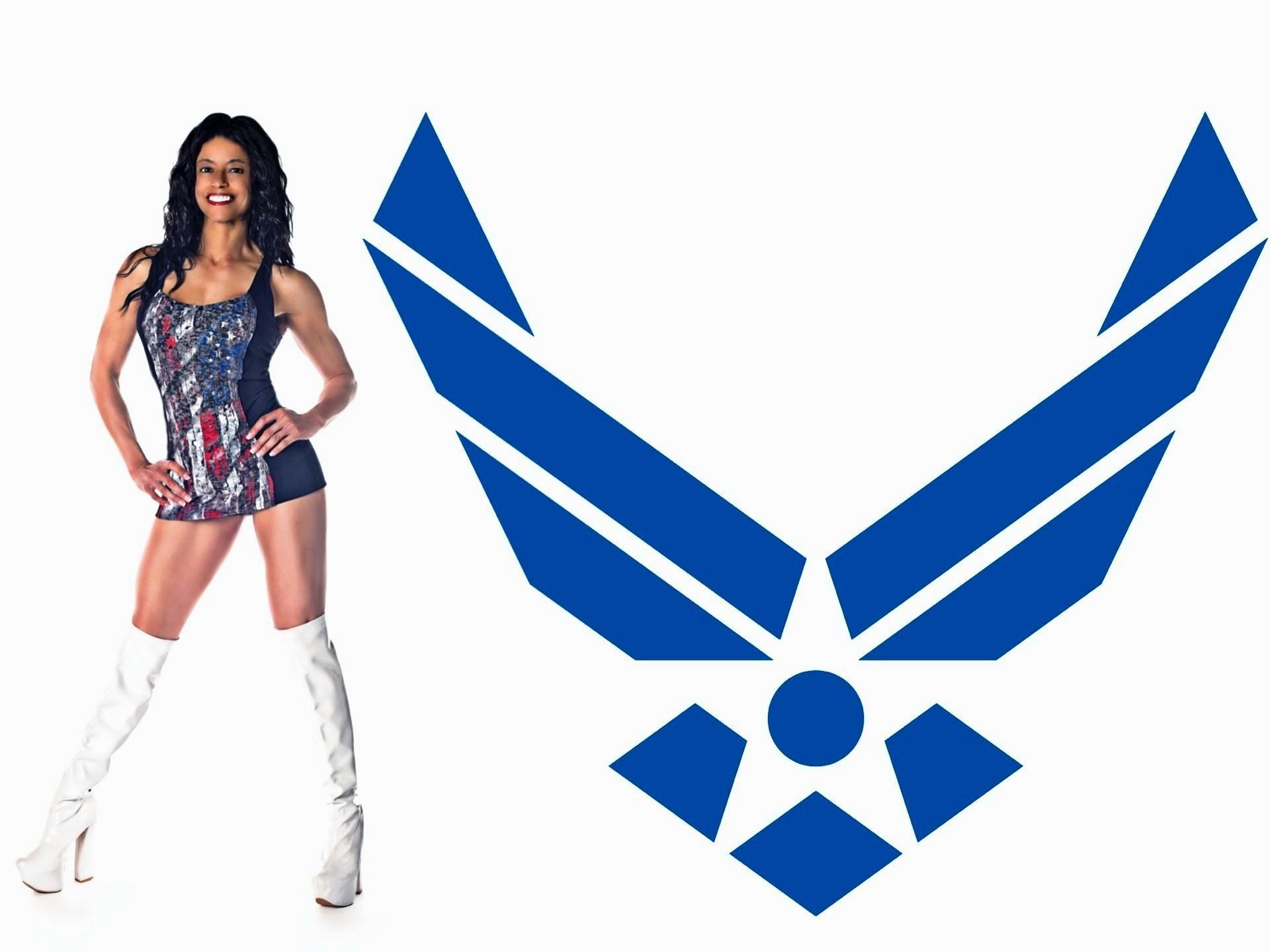 airforcepinup air force pin up girl wallpaper pin up