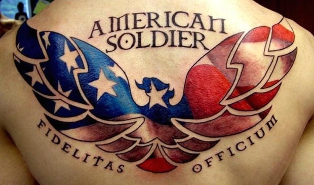 american-soldier-tattoo