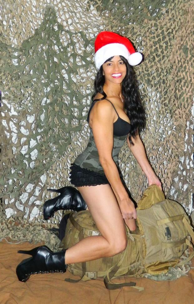 Marine Corps Christmas